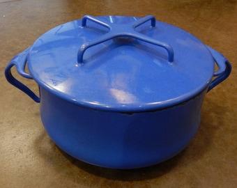 Dansk Kobenstyle Pot & Lid