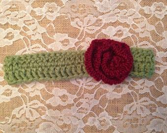 Flower Headband for Baby