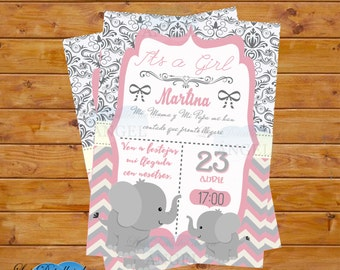 Baby shower invitations. Baby shower invitations