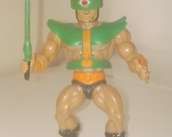 Masters Of The Universe Tri-Klops action figure