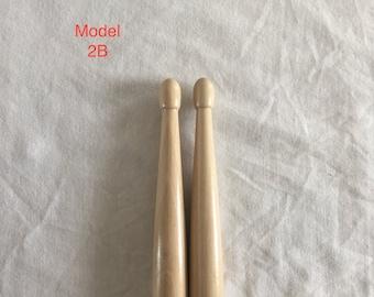 2B-sticks Drums Drumstick