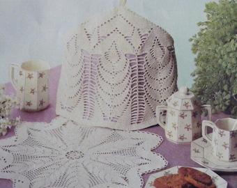 Knitting Pattern For Michael D Higgins Tea Cosy : Tea cosy pattern Etsy