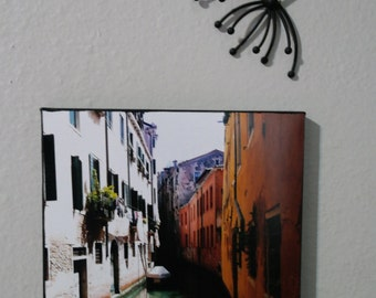 Venice Channels Canvas Art