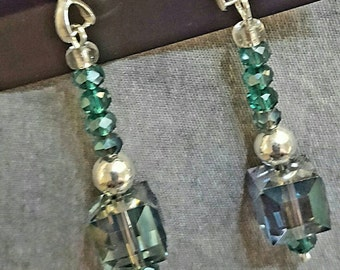 Hand crafted earrings for women with style.