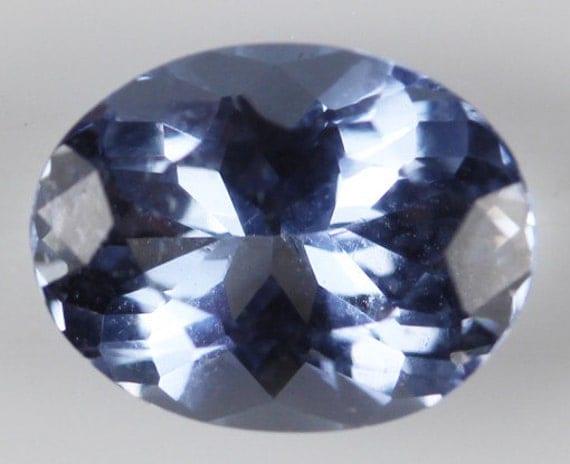 maxixe blue beryl oval cut gemstone 1 85cts oval cut 9 20 x