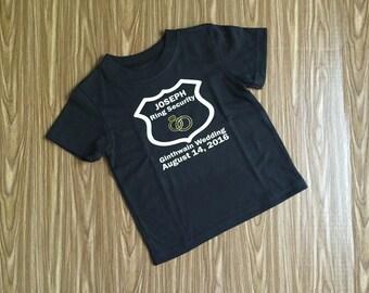 Kids customizable shirts!