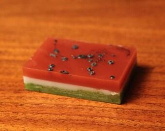 Watermelon Bar Soap