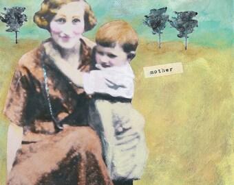 Mother - Print