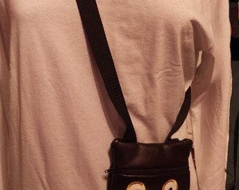 Shoulder walking bag