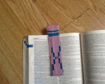 Sweet Regal Kente Bookmark