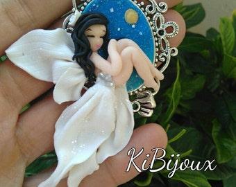 Fairy dream polymer clay