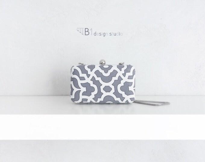 Pattern Crossbody Bag, Small Shoulder Bag, Shoulder Bag for women, Bridesmaid Handbag, Gift for Her, Shoulder Bag Purse, Cosmetic Bag