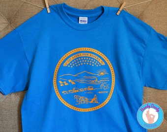 Lawrence manhattan etsy for T shirt printing wichita ks
