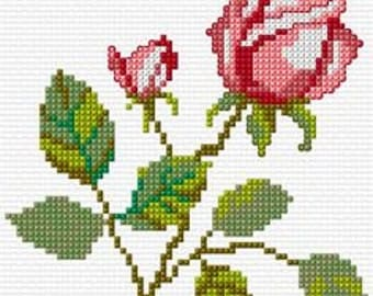 Cross Stitch - Intro Picture