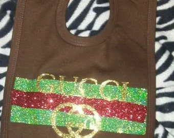 Customized baby bibs
