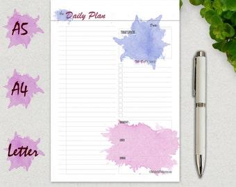 passion planner pdf 2017 a5