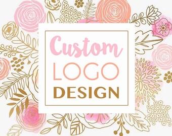 Custom Logo Design - Graphic Design - Branding - Modern Logo