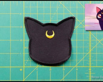Sailor Moon - Luna Patch