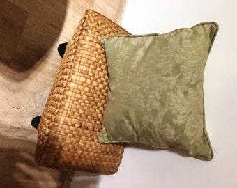 Vintage cushion