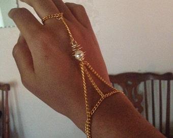 Chain Hand-Piece