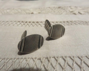 Items Similar To Red Amp Blue Square Mens Cufflinks