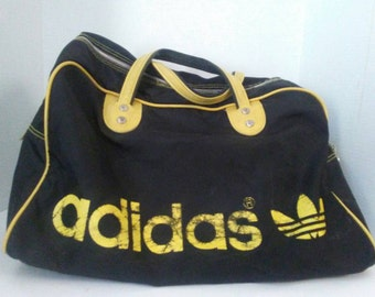 Vintage Adidas tote bag