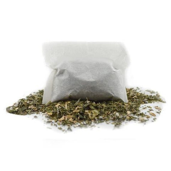 how to make sage and rosemary tea