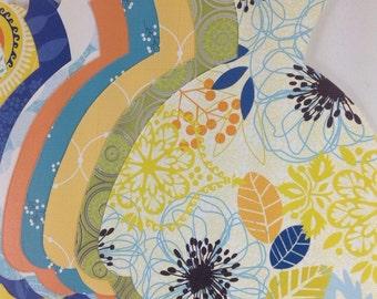 Paper Dress D81