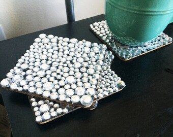 Bling Coasters