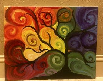16x20 Painting
