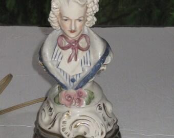 Cordey Baroque Lamp