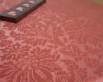 Classic Linen / viscose Tablecloth lined 117cm × 102cm