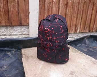 Pick your colors - Mynt Paint Backpack - Perfect for school, college, work or casual use