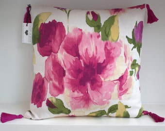 The Ashbrook Pillow 18 Inch Square