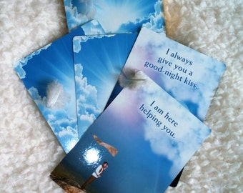 Mediumship 3 Card Reading