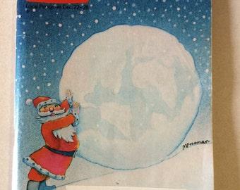 Vintage TV Guide Dec 22-28 1979