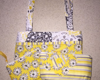Summery Purse set