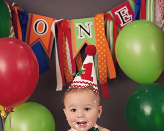 high Chair Bunting/Picture Banner