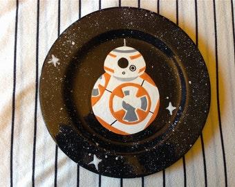 BB-8 Dinner Plate