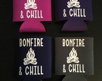 Bonefire & Chill