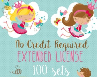 No Credit Required 100 Sets