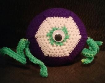 Eye Ball Monster