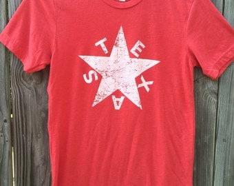 Texas Star Tee - Tshirt