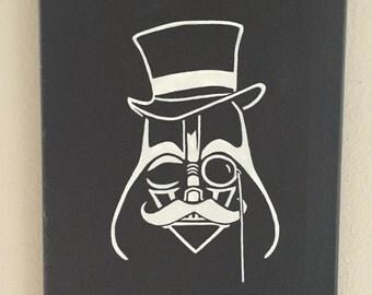 Sophisticated Vader