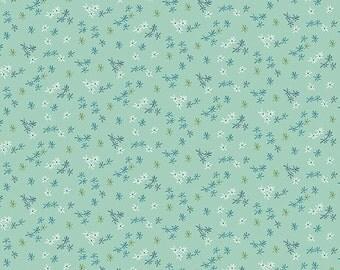 Playground - Jumpsie Daisy Sweetice, Fabric Yardage, 100% Cotton