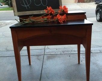 Cheveret Desk (Standing Desk) Free Local Delivery