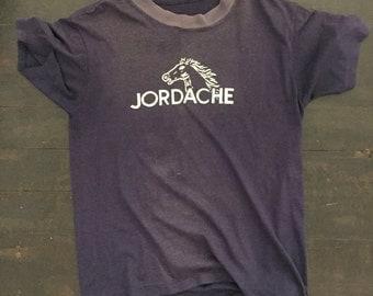 1980s Vintage Jordache T So Hott