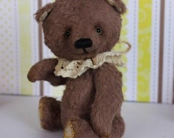 Teddy bear Mitya