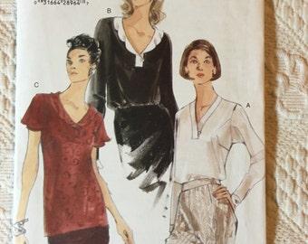 Vogue Sewing Pattern 9973