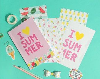 Preorder Love Doki Sticker Book / Paper Lovers Book